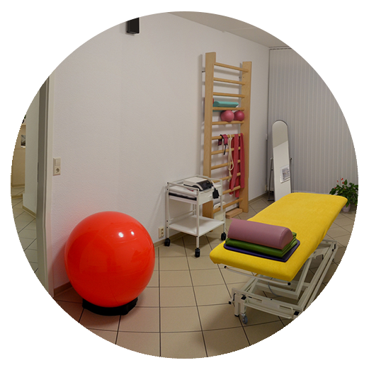 Physiotherapie Nachbar